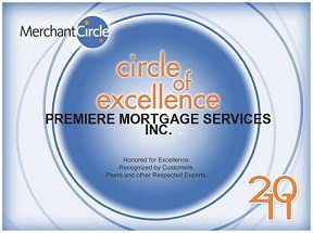 Merchant Circle Circle of Excellence